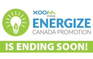 Energize Canada
