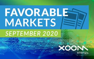 Favorable Markets 2020