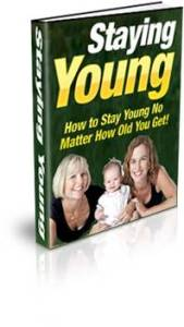 Staying Young