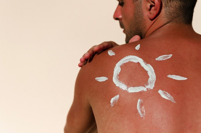 How to get rid of heat bumps