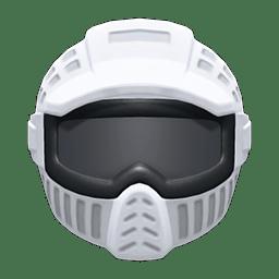 あつ森 ペイントボールマスク あつ森 マイデザインの作り方と共有方法
