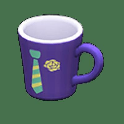 あつ 森 コーヒー カップ リメイク