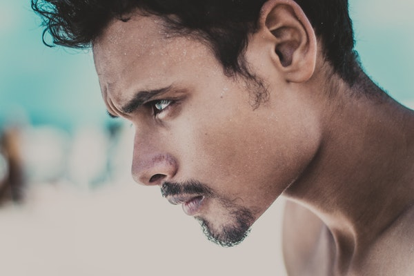 treatment for men acne