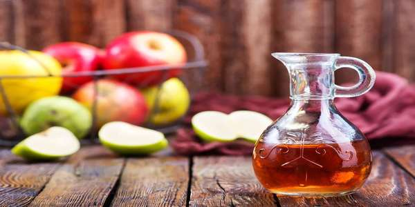 How to use Apple Cider Vinegar for Acne Scars [17 Home Remedies]
