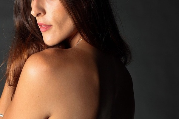 how to get rid of back acne in a week