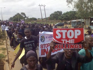 Nigerian Government Denies Reports of Christian Genocide, Accuses Advocacy Groups of Receiving Funding from Separatist Organization