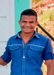 Jose Augustin