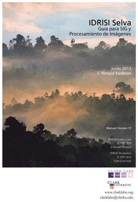 Manual Idrisi Selva