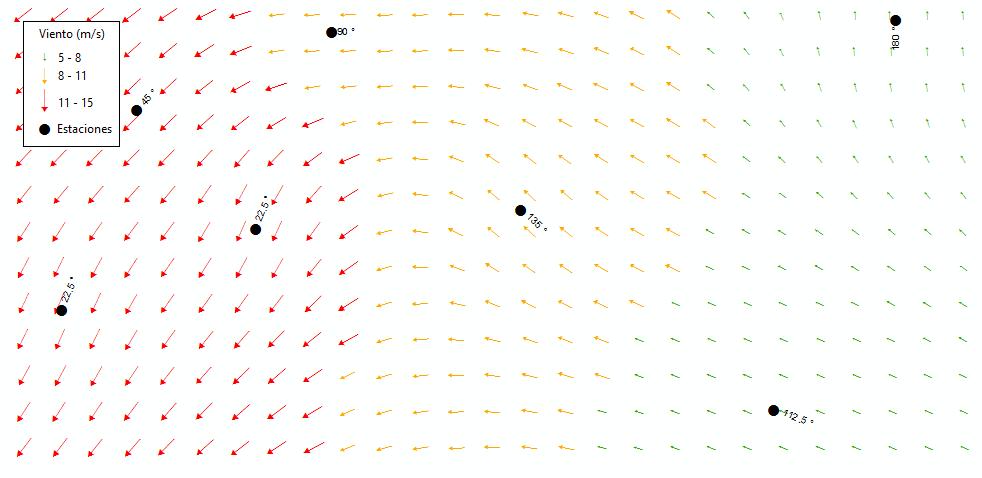 Mapa viento