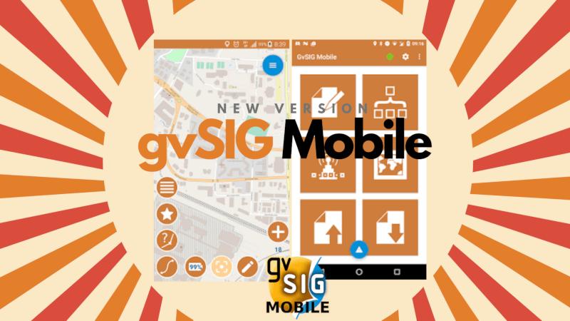 GPS gvsig mobile 2