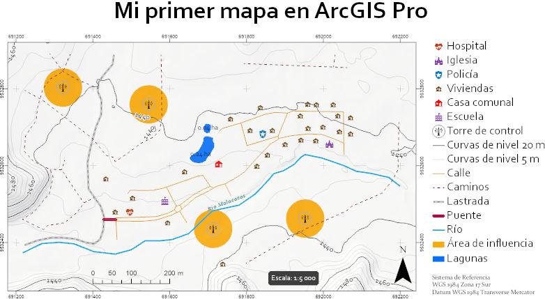 Curso manual de ArcGIS Pro