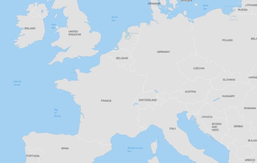 Cuántos Países Existen En El Mundo El Blog De Franz