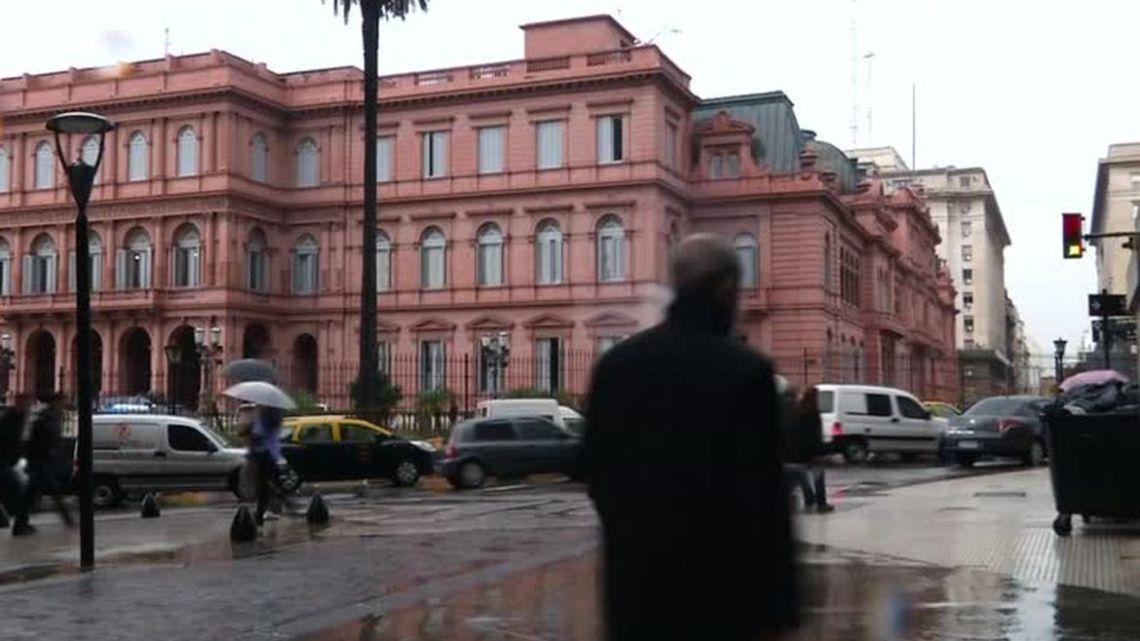 Argentina prorroga isolamento e fechamento de fronteiras