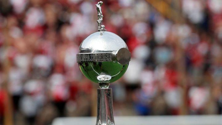Conmebol diz que Copa Libertadores será disputada até o final