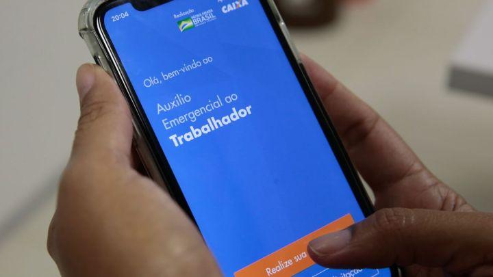 Caixa fala sobre operação de pagamento do auxílio emergencial