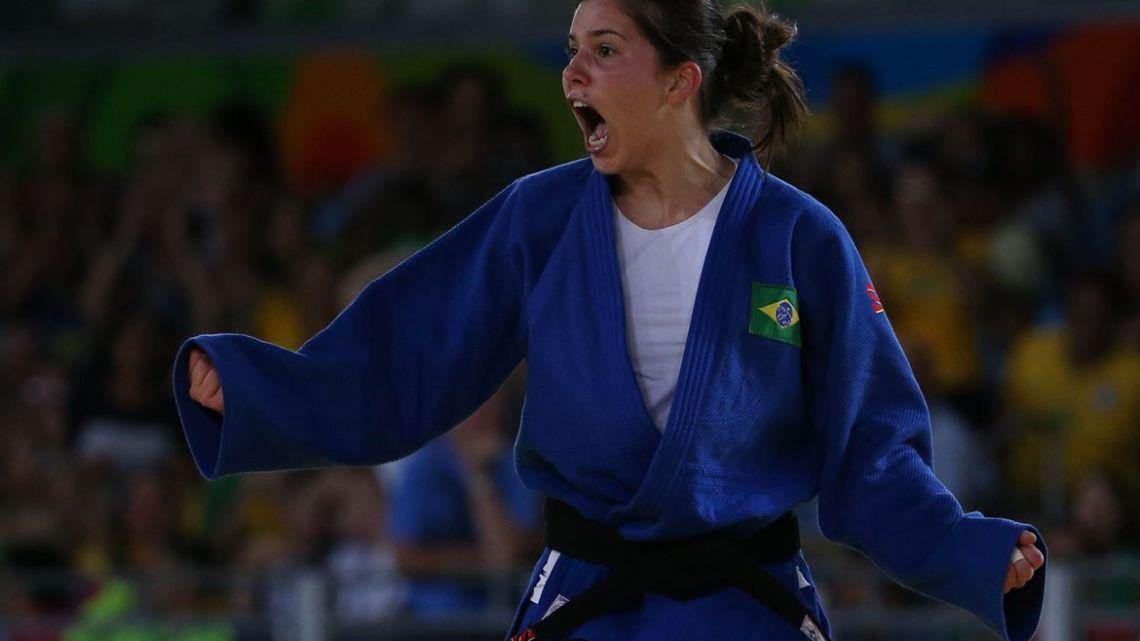 Covid-19 muda rota, mas não tira judoca do rumo ao ouro em Tóquio