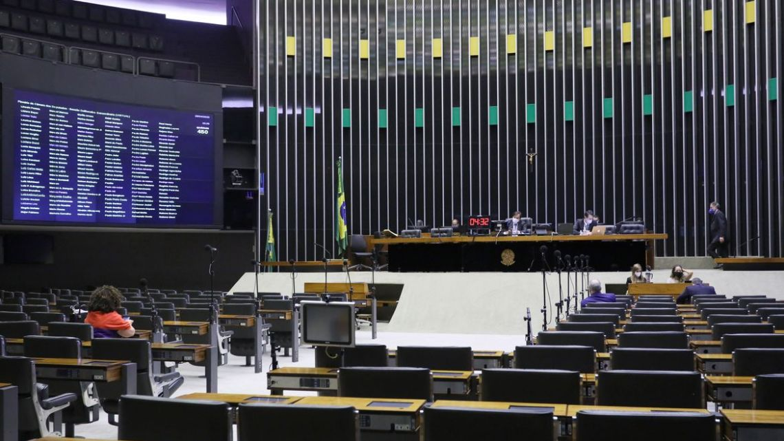 Câmara aprova negociação de dívidas de micro e pequenas empresas