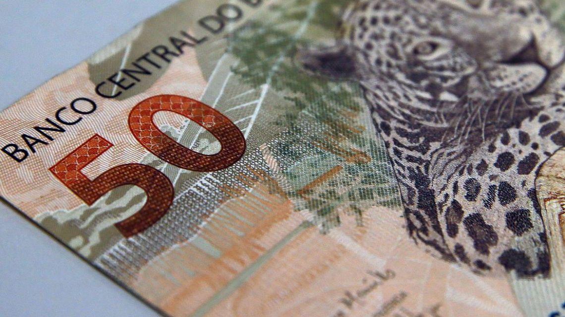 Governo projeta queda de 4,7% na economia este ano