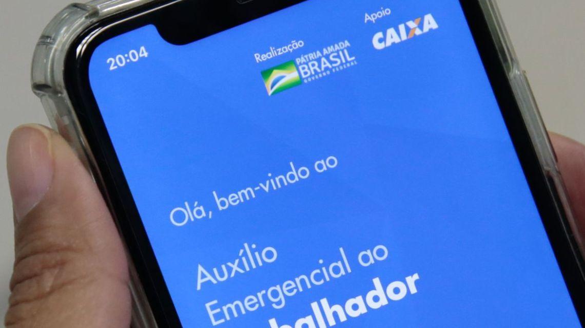 Veja o calendário de pagamento da 2ª parcela do auxílio emergencial