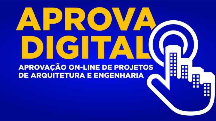"""Prefeitura de Santana de Parnaíba implantará sistema """"Aprova Digital"""" de liberação e aprovação de obras e projetos pela internet"""