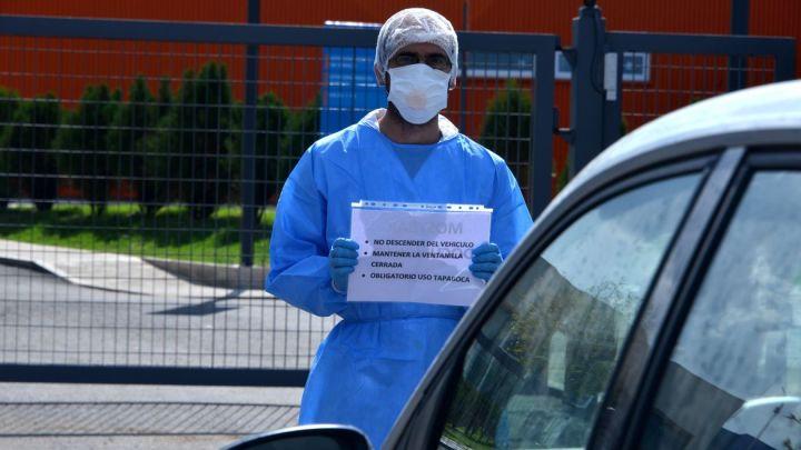 América Latina tem 1,3 milhão de casos e 65 mil mortes por covid-19