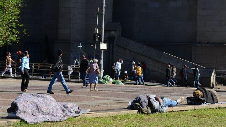 Doria prorroga refeição do Bom Prato a pessoas em situação de rua