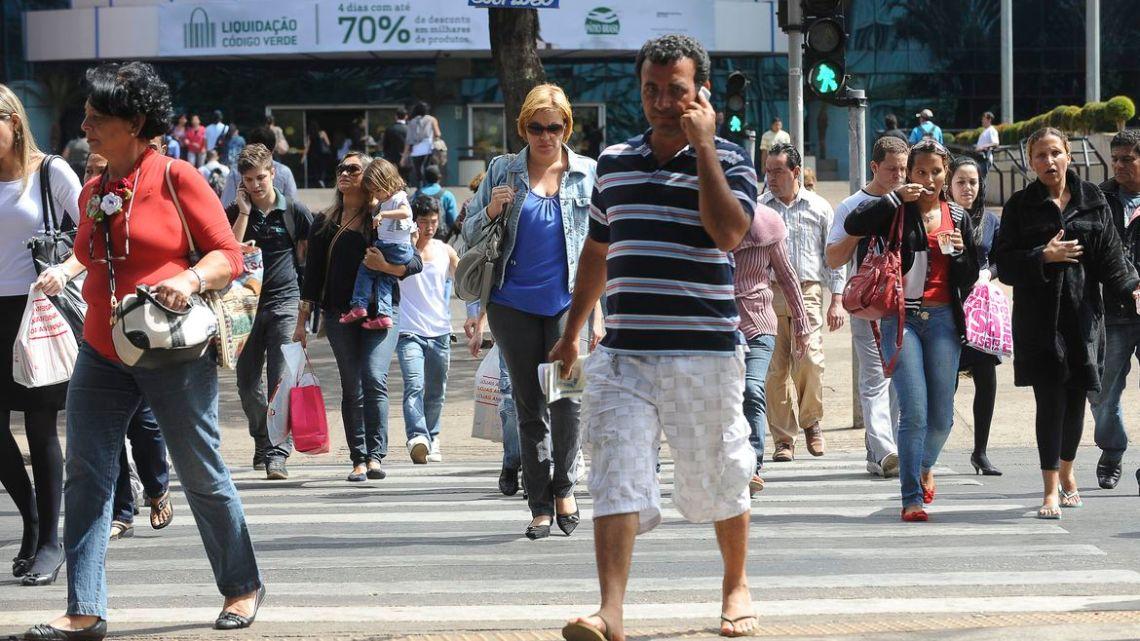 Indicador Antecedente de Emprego da FGV registra alta em maio
