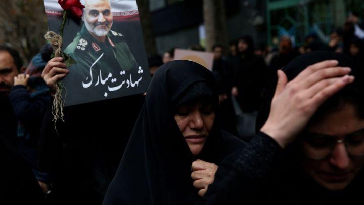 Irã vai executar espião que deu informações aos Estados Unidos