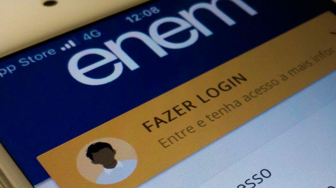 Prazo para pagamento da taxa de inscrição do Enem 2020 termina hoje