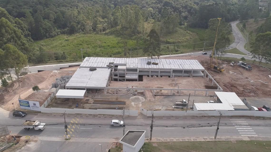 Novos Colégios Infantis em Santana de Parnaíba vão gerar mais de 1000 vagas de período integral