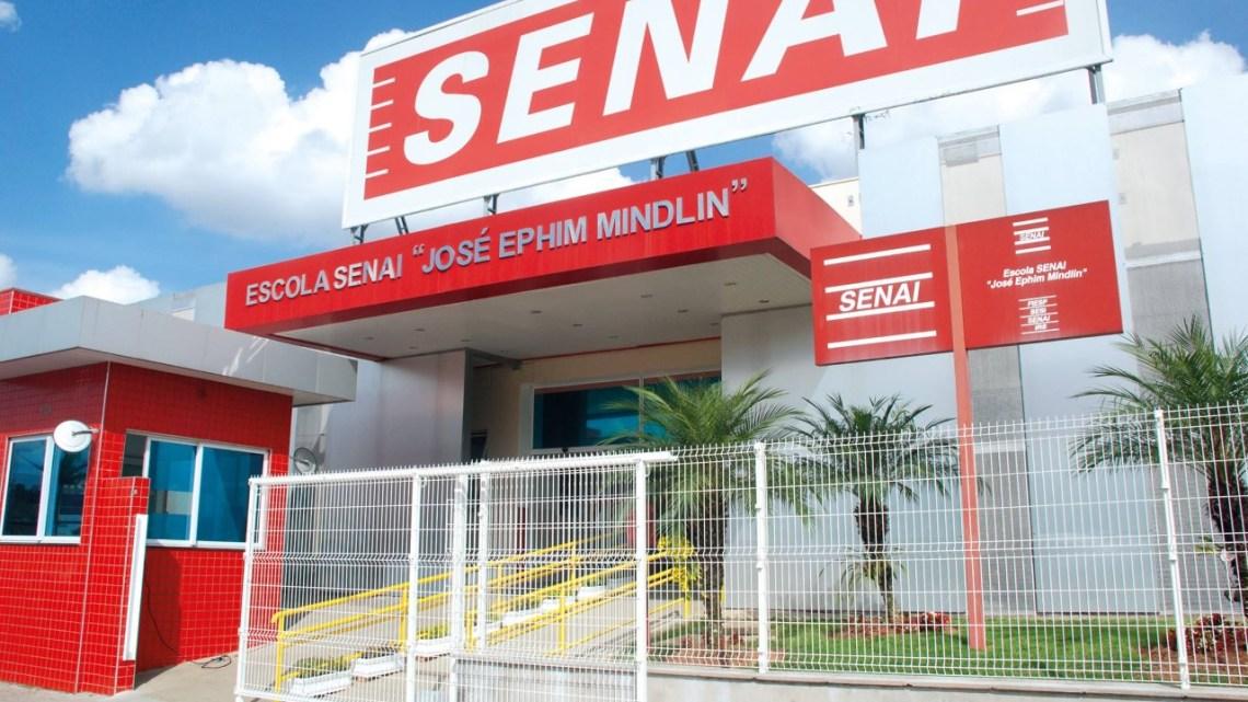 Senai Barueri abre vagas para cursos com Bolsa de Estudos