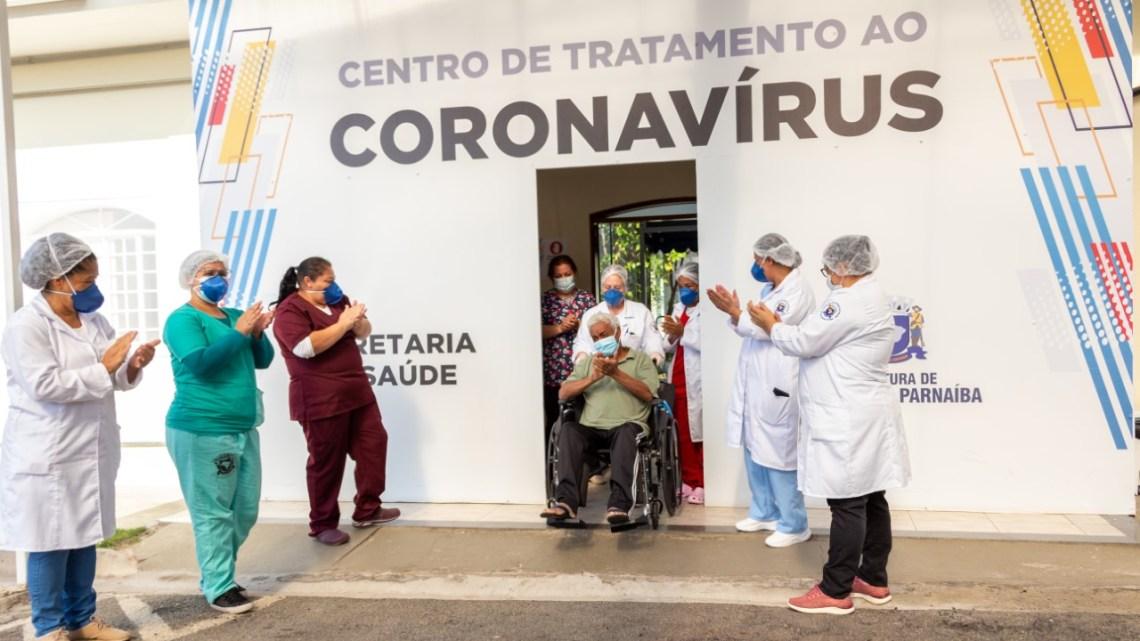Vacinação em Santana de Parnaíba vai acelerar com a chegada de 1.070 vacinas da Janssen de aplicação em dose única