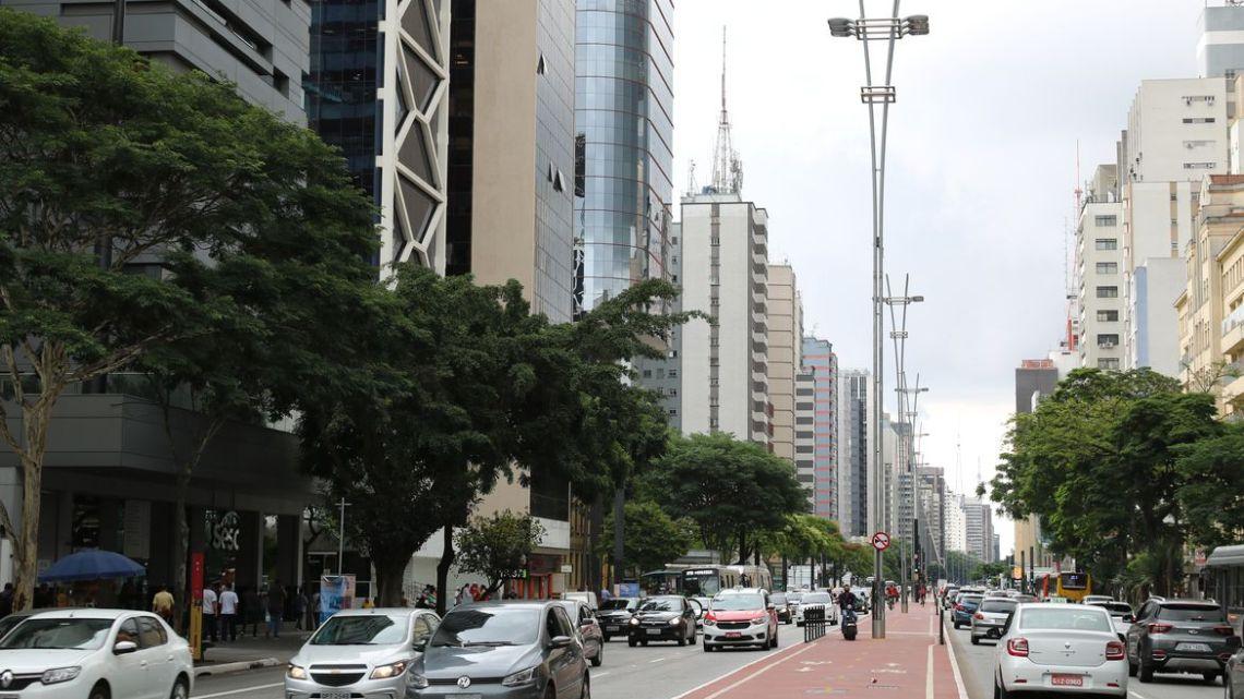 São Paulo registra 171 casos da variante Delta do novo coronavírus