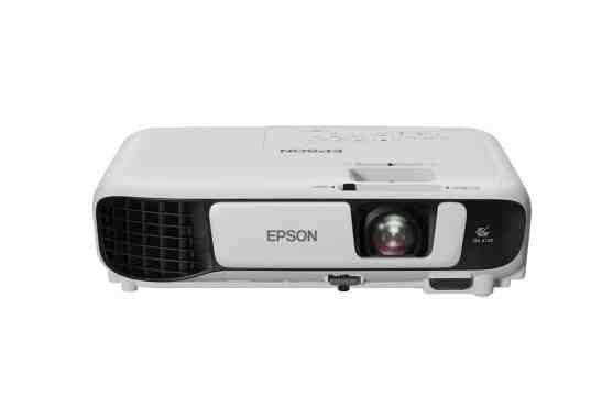 video projecteur Epson EB-S41