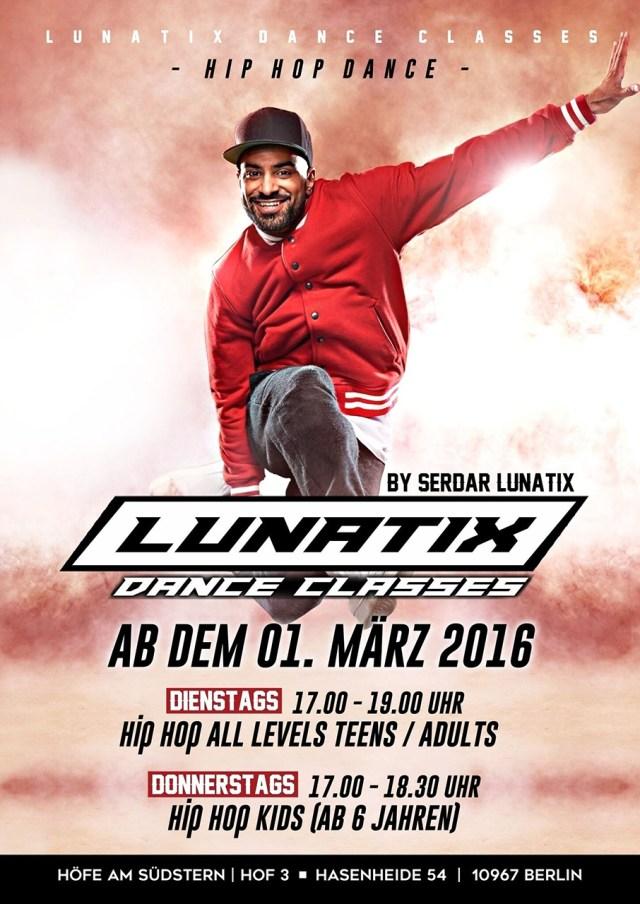 Serdar Lunatix