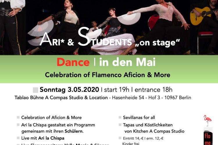 Dance in den Mai