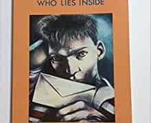 Who Lies Inside by Timothy Ireland