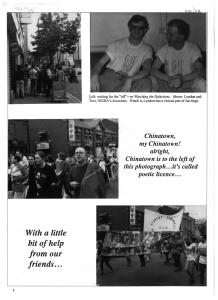 1991 A Belfast Pride to be remembered!