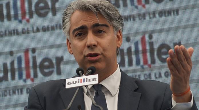 Guillier