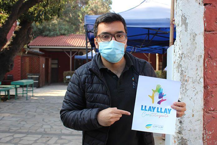 Llay Llay Constituyente
