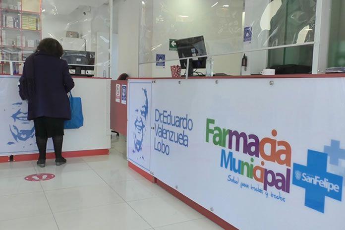 Farmacia Municipal
