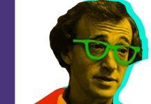 Adulterios de Woody Allen