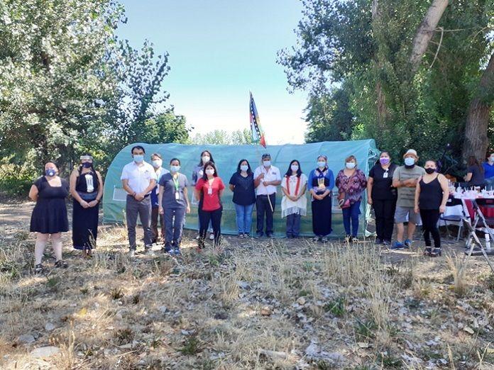 Agrupación indígena