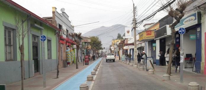 Valle del Aconcagua