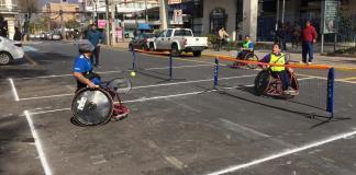 deporte inclusivo