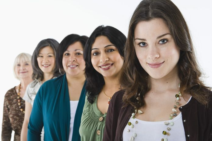 aseo femeninos