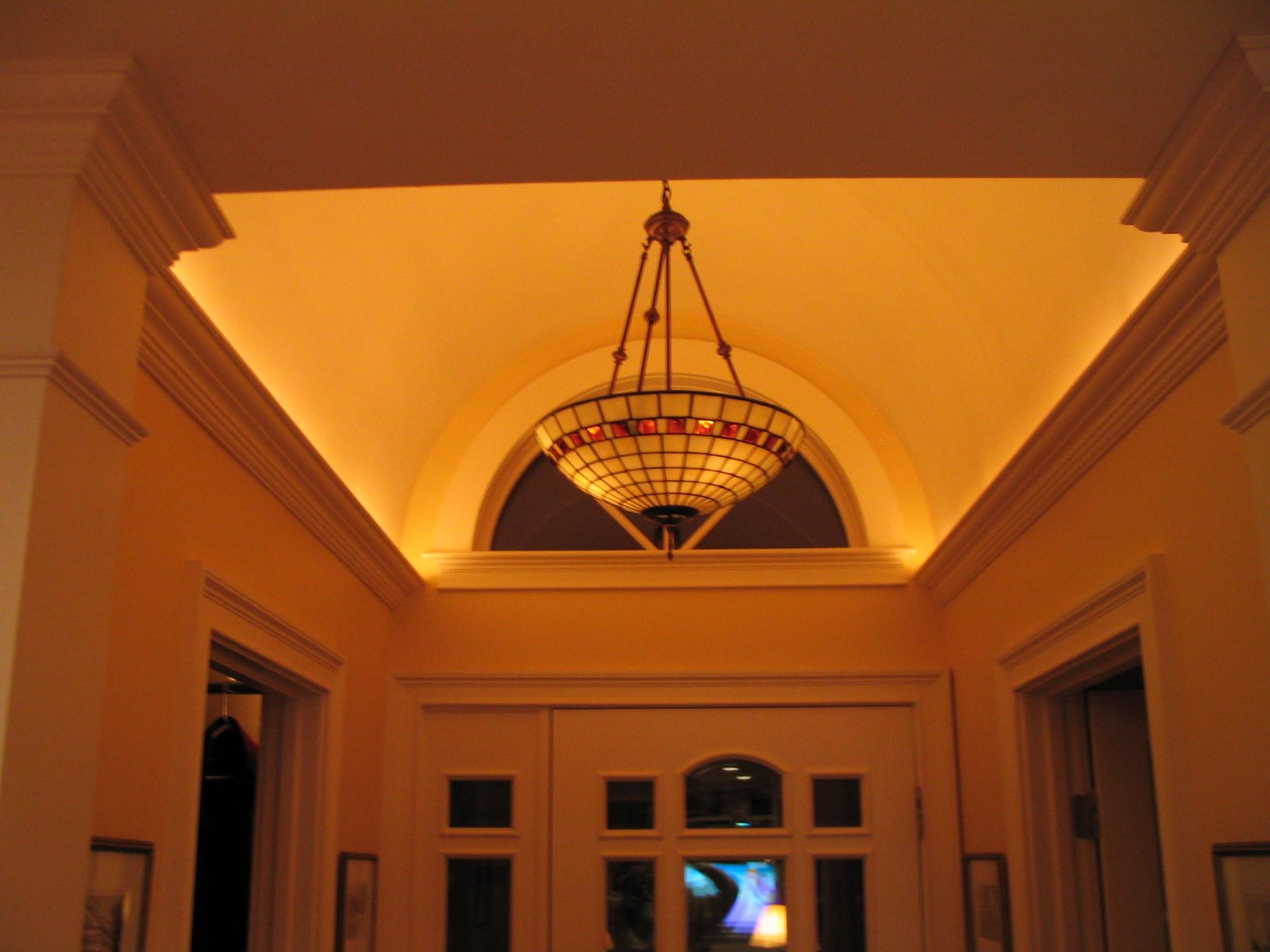 tips on installing crown molding lighting concord carpenter