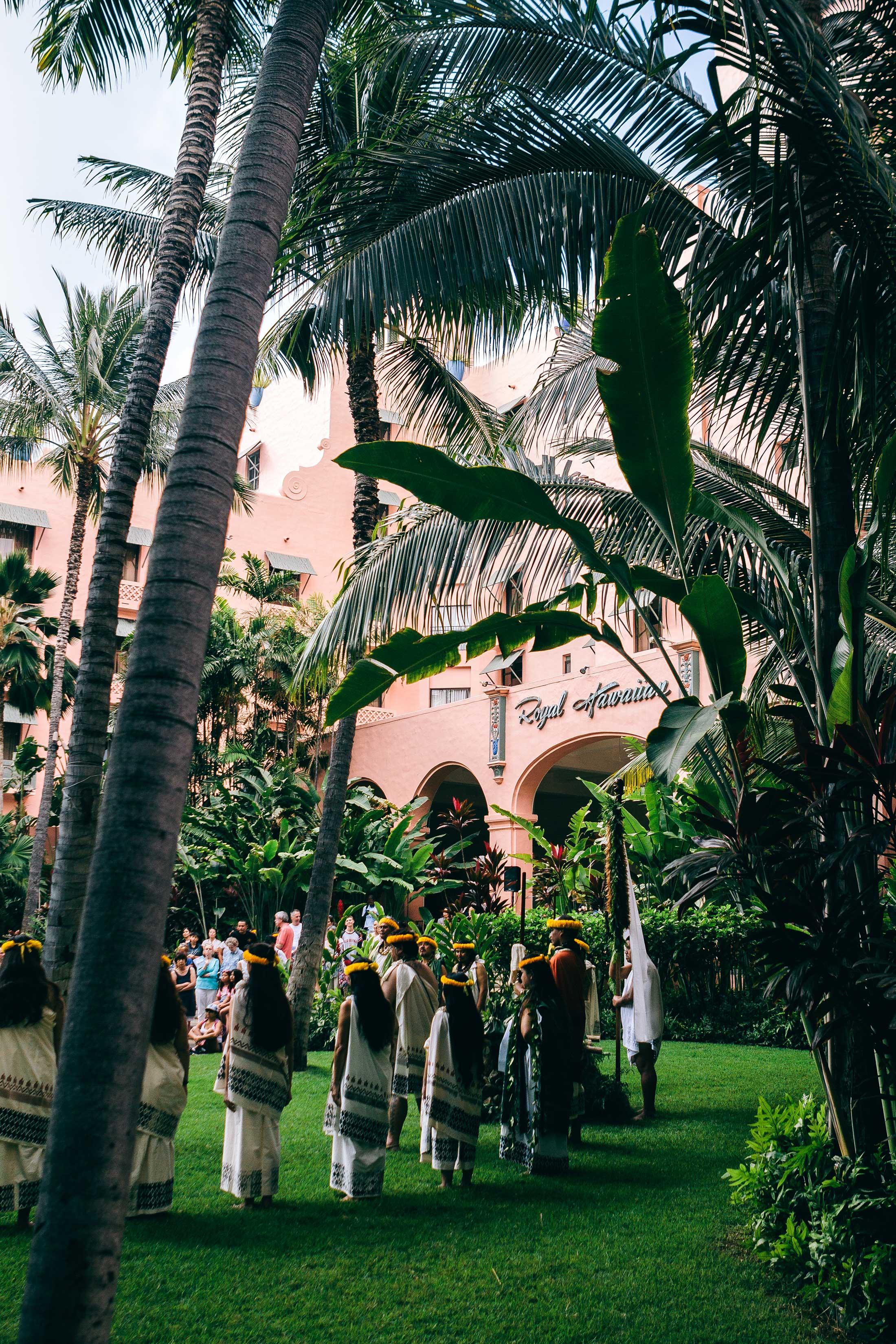Oahu Hawaii Travel Diary