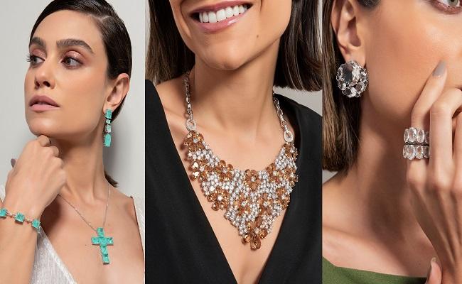 Loja de joias Caixa de Veludo inaugura domingo em Gramado