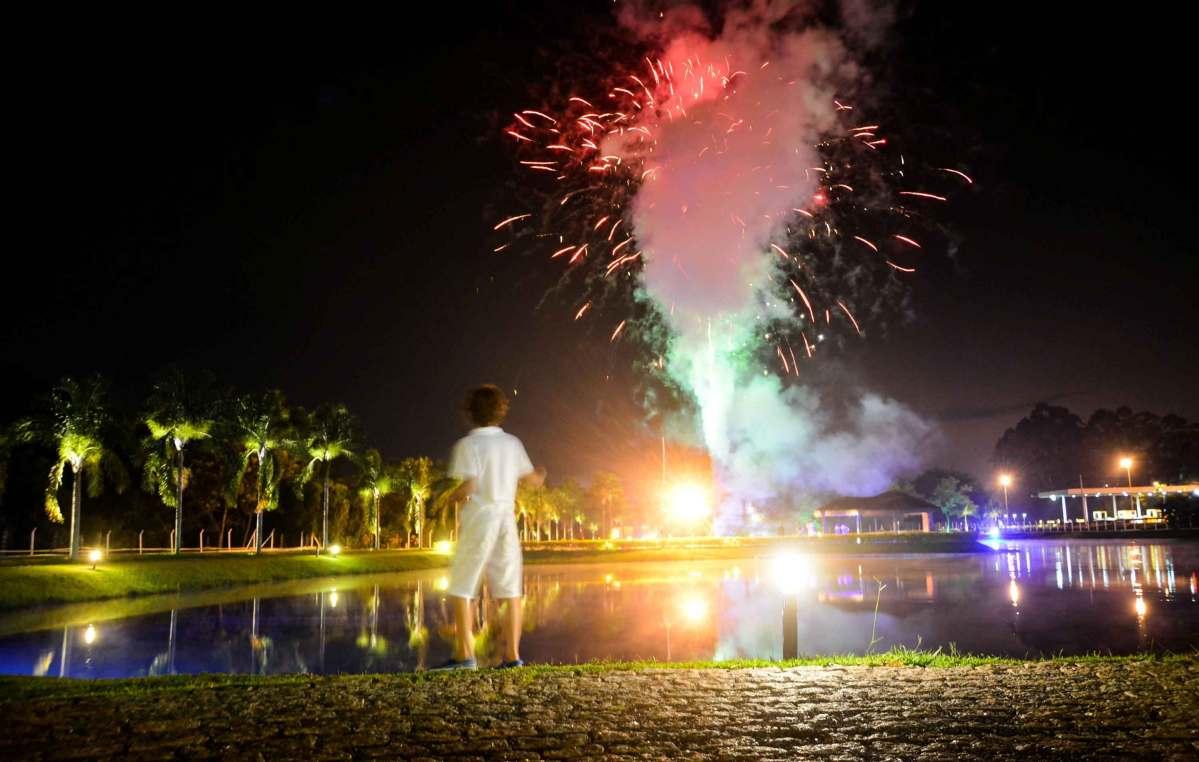Réveillon D'Carioca traz a magia das festas do Rio de Janeiro para Vinhedo